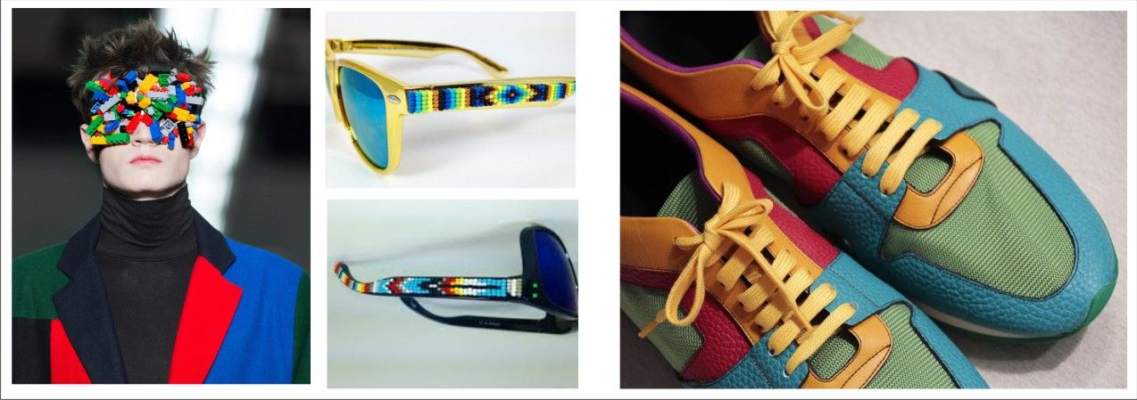 color accesories