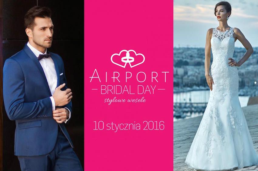 Airport-Bridal-Day- Warszawa