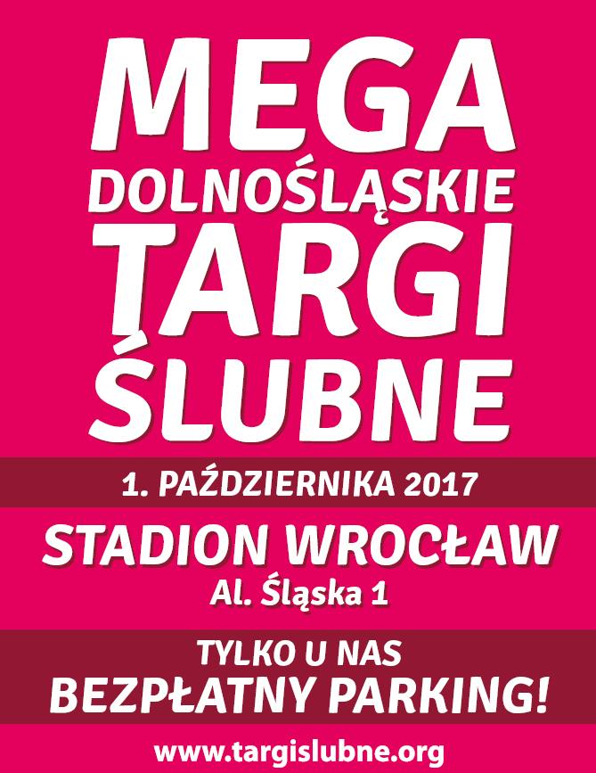 targi ślubne Wrocław