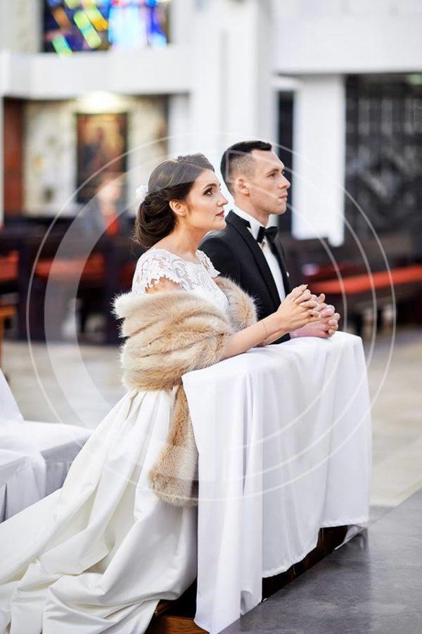 szal-ślubny-beżowy