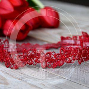 podwiazka-slubna-czerwona-gofashiondesigner