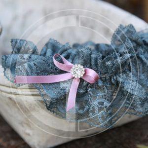 podwiązka-ślubna